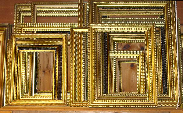 ripple frames